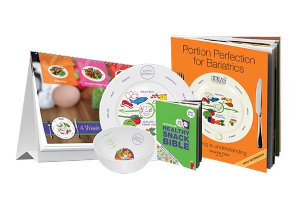 Gastric Sleeve Diet Plans & Recipes Australia