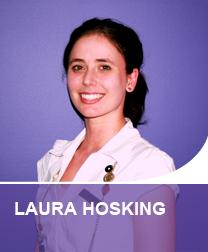 Laura Hosking