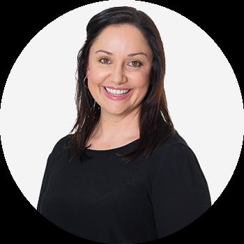 Renee Hrudicka Nutritionist Gold Coast